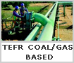 TEFR: COAL/GAS BASED